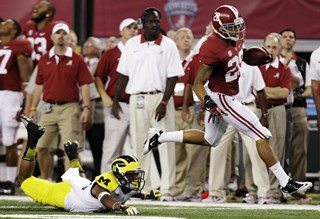 2012 College Football Season Recap