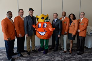 2016 AvMed Orange Bowl Coaches Luncheon