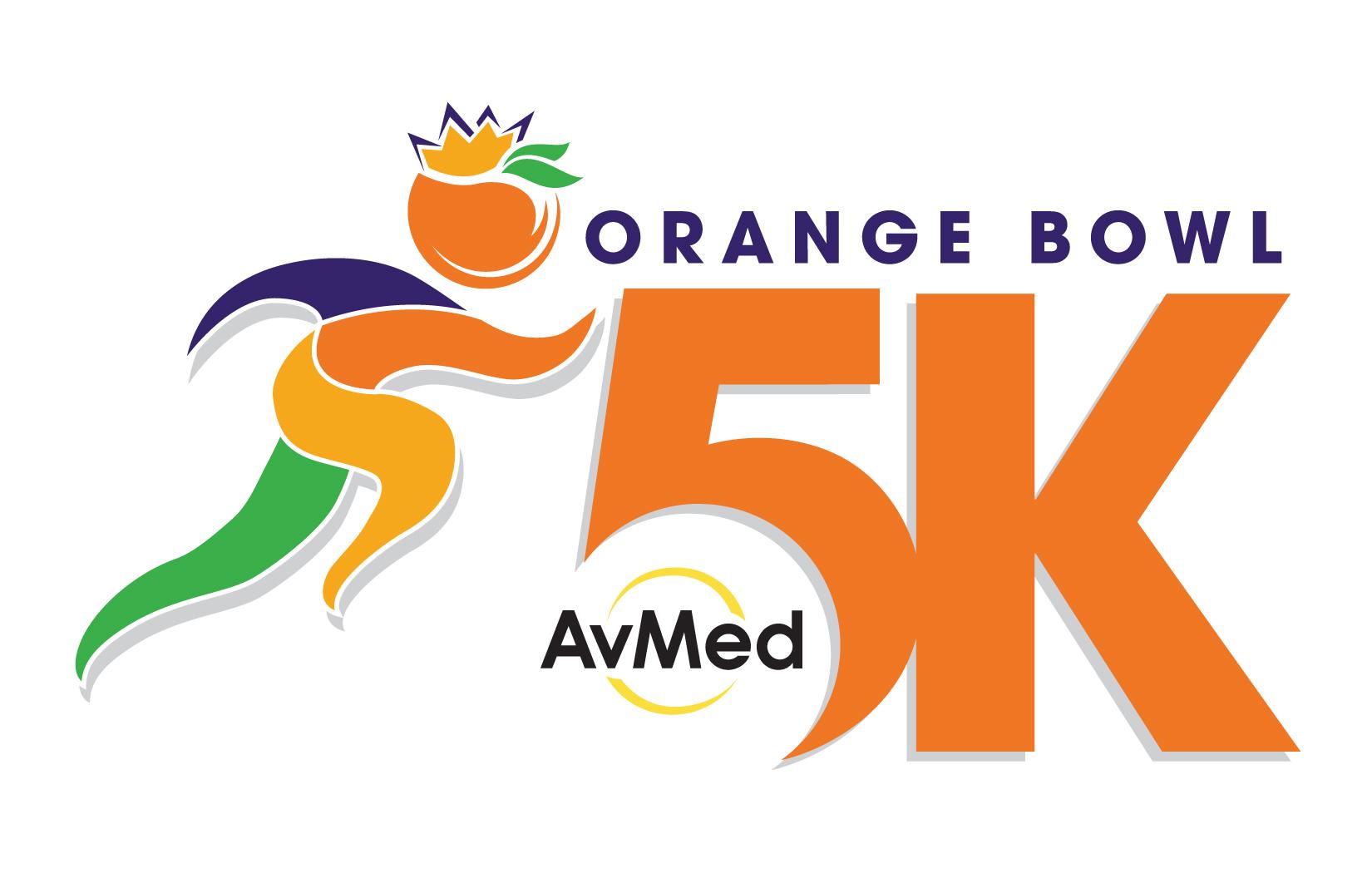 AvMed Orange Bowl 5K - Fundraising Events & Community