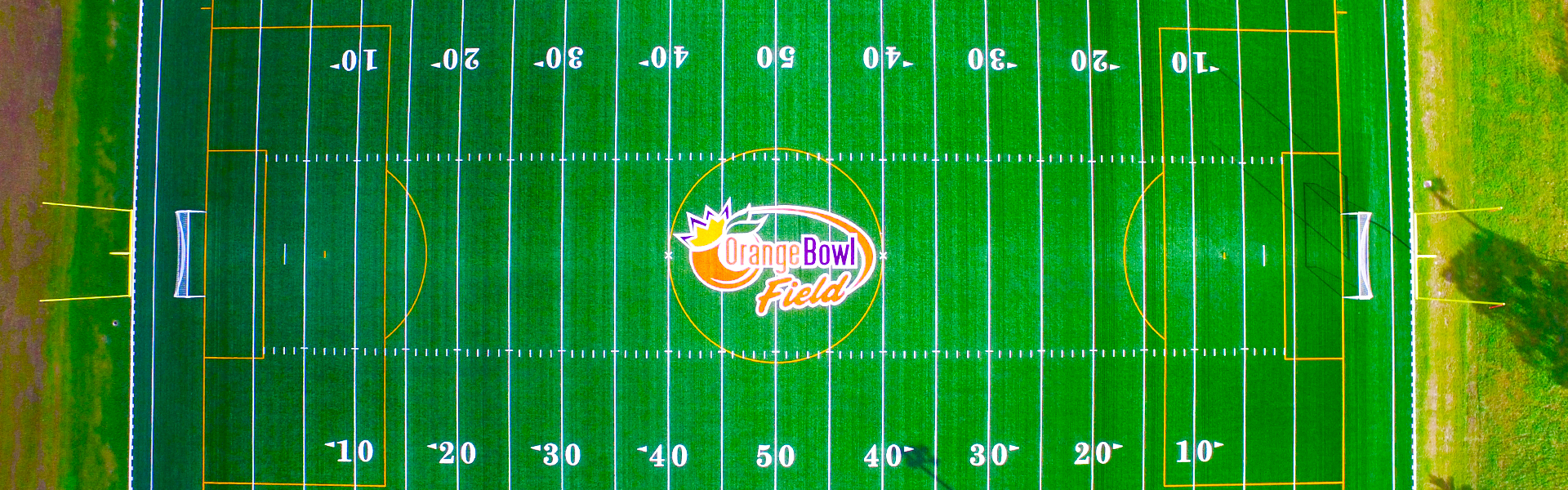 Orange Bowl Ives Estates Park - Legacy Gifts | Orange Bowl