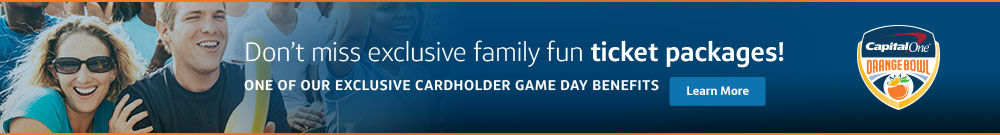 Capital One Cardholder Benefits