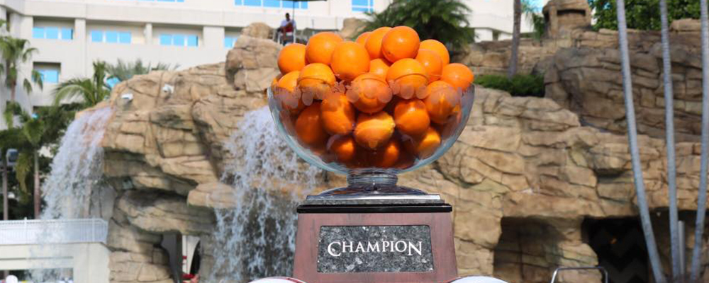 Watch the 2017 Capital One Orange Bowl Kickoff Press Conference&#33&#59;