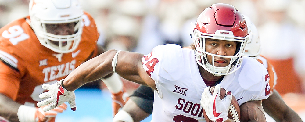 Oklahoma&#39&#59;s Anderson Nominated for Capital One Orange Bowl FWAA Courage Award