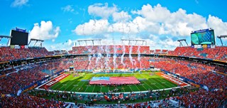 Playoff Semifinal at the Capital One Orange Bowl
