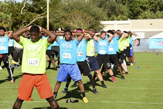 2018 Orange Bowl FL High School Football Showcase