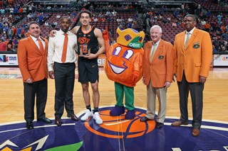 2017 Orange Bowl Basketball Classic
