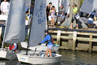 Orange Bowl International Youth Regatta