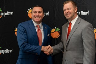 2019 AvMed Orange Bowl Coaches Luncheon
