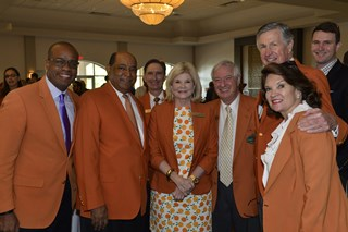 Baptist Health Orange Bowl Prayer Breakfast