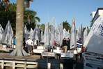 Orange Bowl International Youth Sailing Regatta