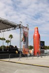 Orange Bowl Game Day Fan Zone