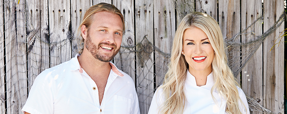 AWARD-WINNING CHEFS JEFF MCINNIS AND JANINE BOOTH TO SERVE AS CELEBRITY CHEFS FOR ORANGE BOWL FOOD &#38&#59; WINE CELEBRATION ON MAY 11
