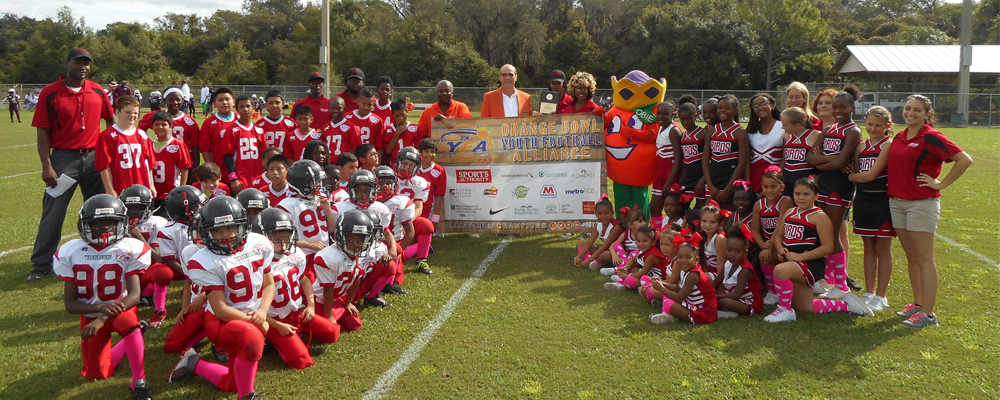 Orange Bowl Park of the Week Honors Two Parks in Palm Beach and Martin Counties