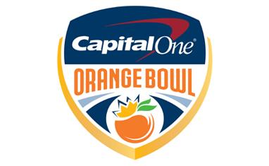 Image result for orange bowl logo 2019 transparent
